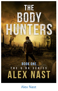 the body hunters